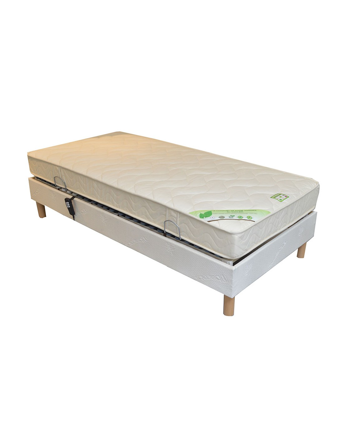 matelas ressorts ensachs et latex cosmos good matelas avec ressort matelas ressorts ensachs x. Black Bedroom Furniture Sets. Home Design Ideas