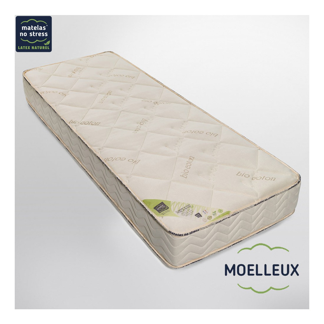 matelas 90x200 matelas junior active clim 90x200 achat vente matelas matelas enfant norway. Black Bedroom Furniture Sets. Home Design Ideas