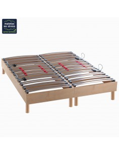 matelas 180x200 et sommiers 180x200 matelaslatex. Black Bedroom Furniture Sets. Home Design Ideas