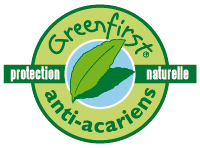 Notre approbation Greenfirst