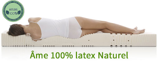 matelas bio sur mesure 100 latex naturel. Black Bedroom Furniture Sets. Home Design Ideas