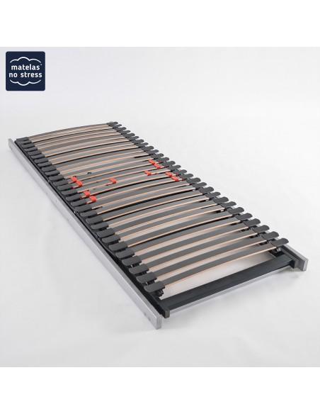 Sommier Electrique extra Plat 80x190