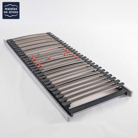 Sommier Electrique extra Plat 80x200