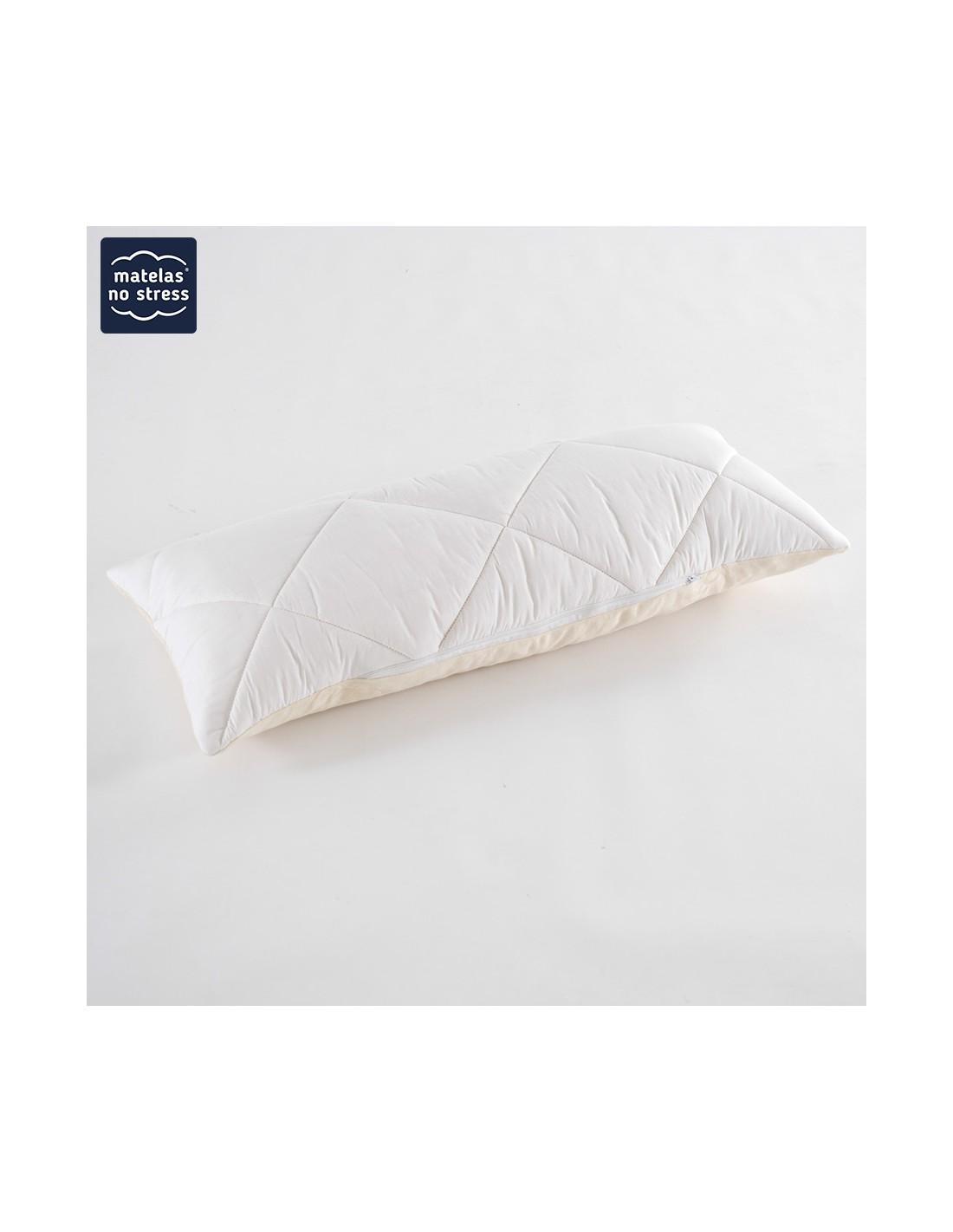 traversin 160 cm naturel. Black Bedroom Furniture Sets. Home Design Ideas