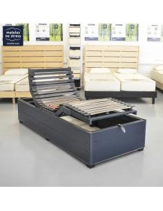 comment fabriquer un lit coffre elegant full size of femme fabriquer x conforama complete. Black Bedroom Furniture Sets. Home Design Ideas