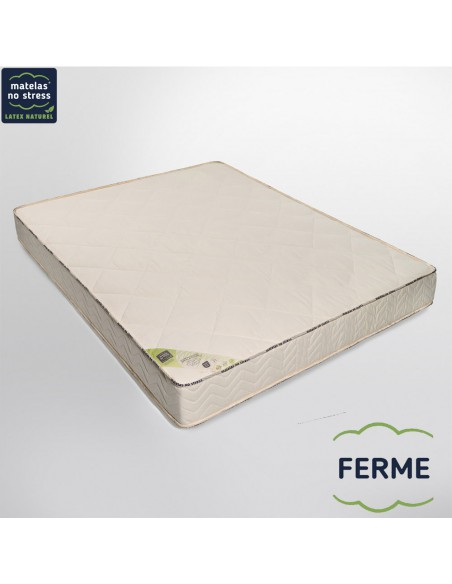 Le Matelas latex naturel 200x200