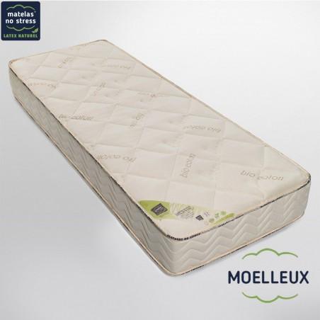 Matelas Moelleux Privilège 90x200 21 cm