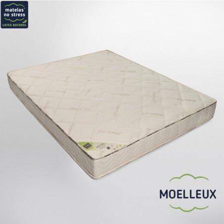 Matelas Moelleux Privilège 140x190 21 cm