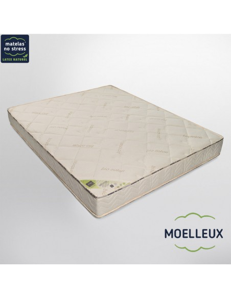 Matelas Moelleux Privilège 160X190