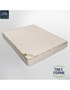 Matelas latex naturel 140x190 matelaslatex - Matelas latex ferme 140x190 ...