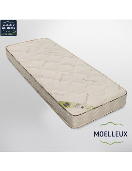 Matelas Moelleux Élégance 18 cm