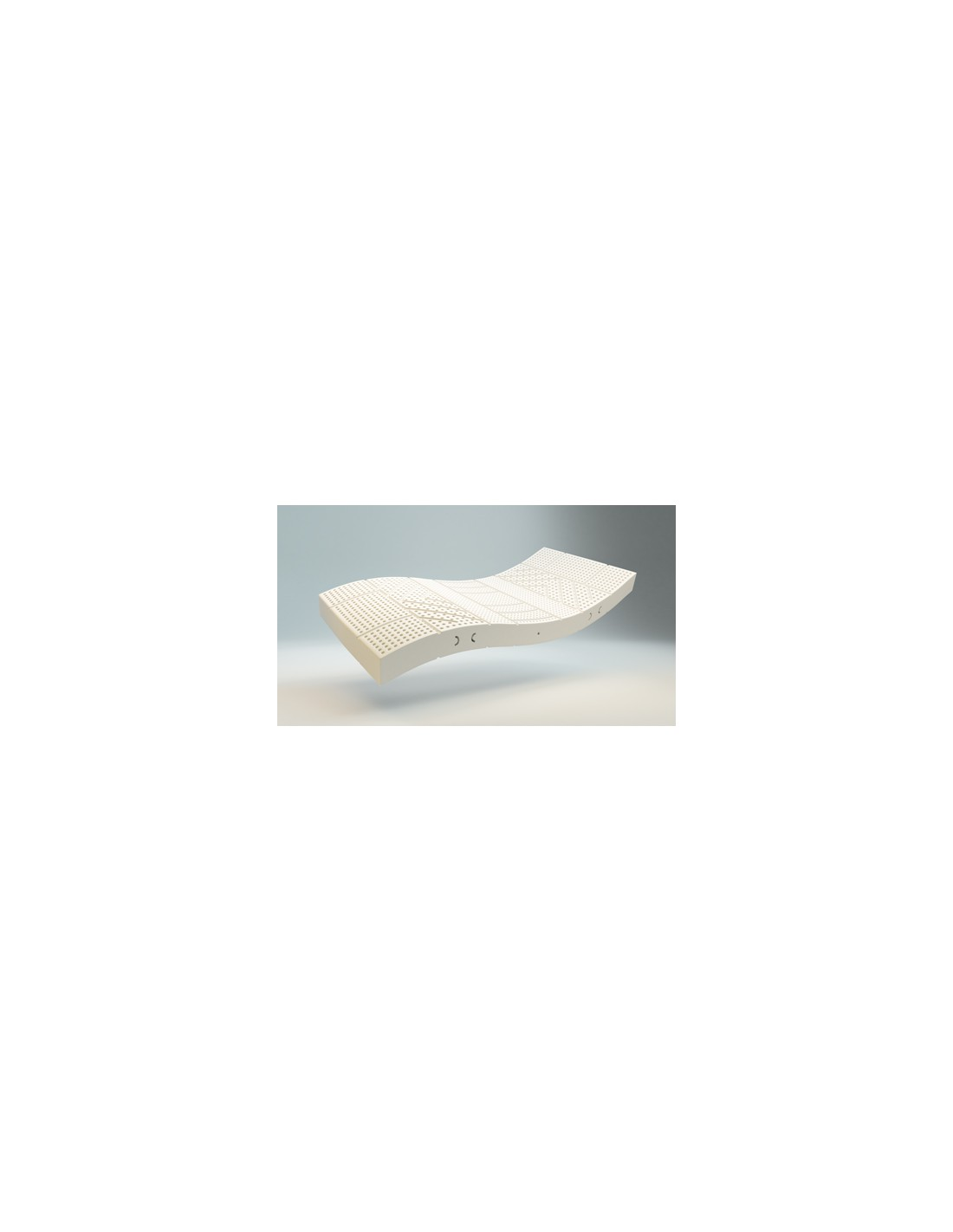 matelas latex naturel 70x190 bio haut de gamme ferme 21 cm. Black Bedroom Furniture Sets. Home Design Ideas