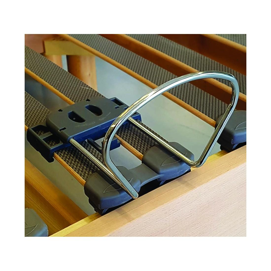 sommier bois brut naturel h tre massif morphologique dimension du sommier h tre 70x190. Black Bedroom Furniture Sets. Home Design Ideas