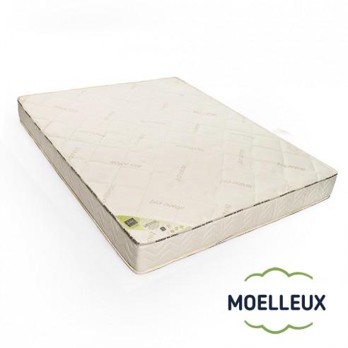 cbea035e31439 Le matelas grand confort moelleux 100 % naturel Elègance 18 cm ...