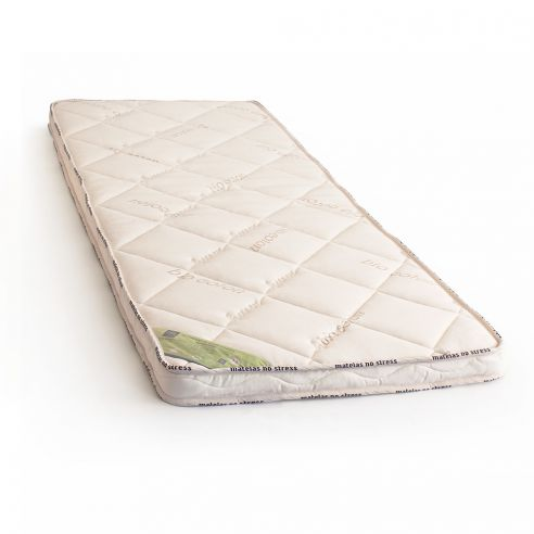 Surmatelas 70x190 latex naturel