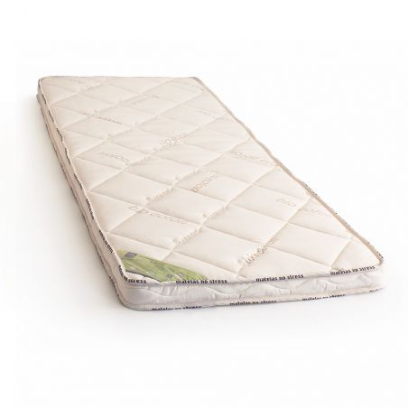 Surmatelas 90x200 latex naturel