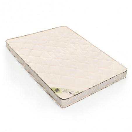 matelas ferme latex naturel et tissu coton bio