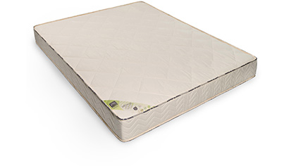 Matelas mousse lit latex naturel ferme