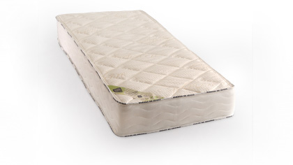 Matelas latex naturel ferme